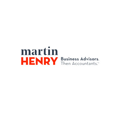 martin henry accountants